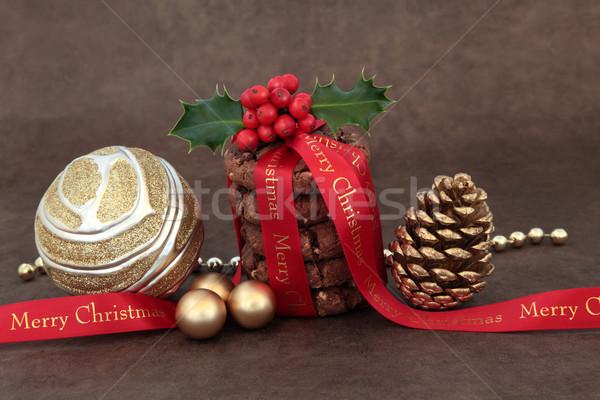 Stock photo: Christmas Time