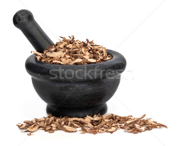 Stock photo: Sweetflag Root