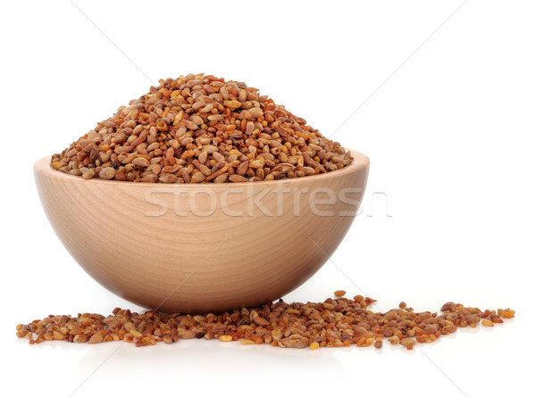Bilta Seed Herb Stock photo © marilyna