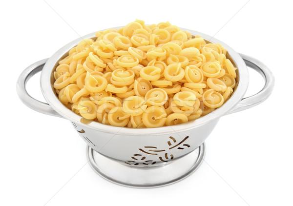 Dischi Volanti Pasta  Stock photo © marilyna