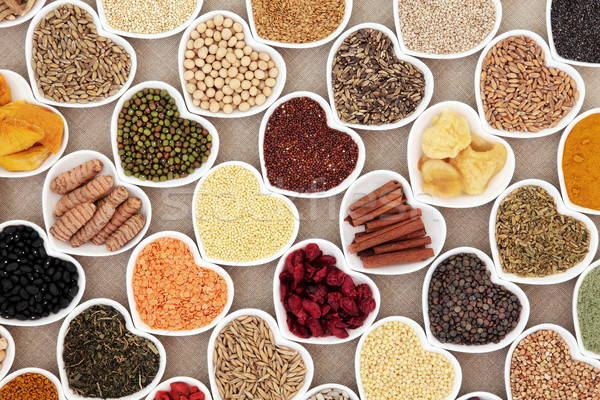 Dried Super Food Stock photo © marilyna