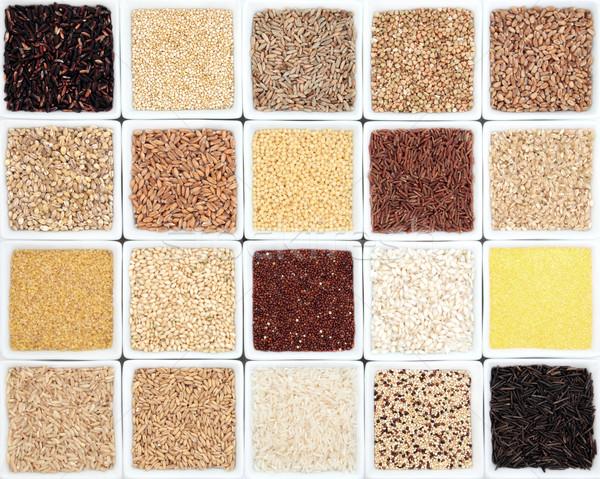 Grain Sampler Stock photo © marilyna