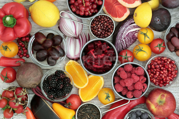 Healthy Eating Super Food Stock photo © marilyna