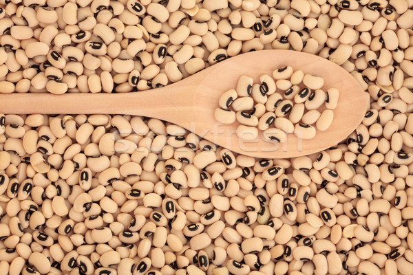 Black Eyed Peas Stock photo © marilyna