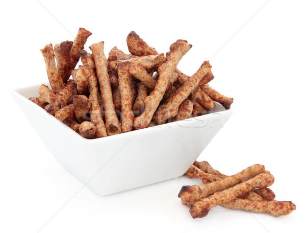 Twiglet Snacks Stock photo © marilyna