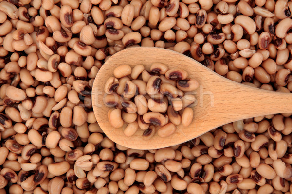 Stock photo: Black Eyed Peas