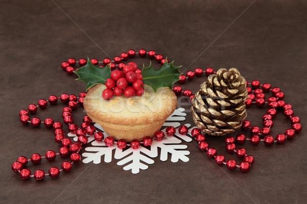 Stock photo: Christmas Treat