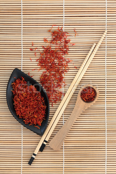 Saffron   Stock photo © marilyna