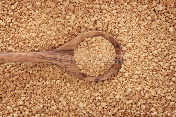 Soybean Flakes   Stock photo © marilyna