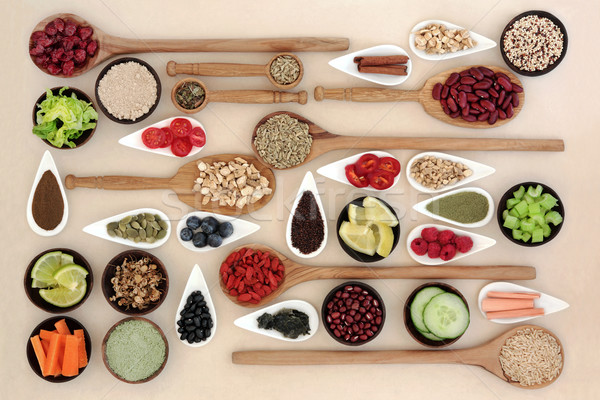 Weight Loss Superfood Stock photo © marilyna