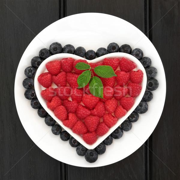 Superfood Fruit  Stock photo © marilyna