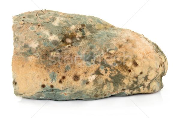 Brood beschimmeld brood witte ongezond Stockfoto © marilyna