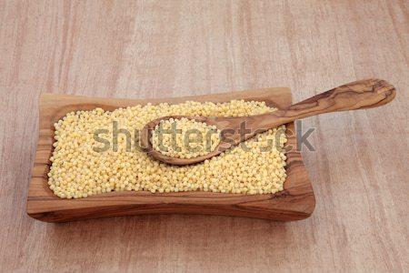 Quinoa Superfood Stock photo © marilyna