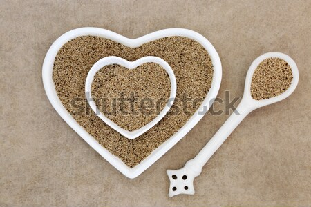 Quinoa Super Food Stock photo © marilyna