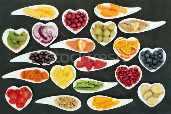 Healthy Super Foods Stock photo © marilyna