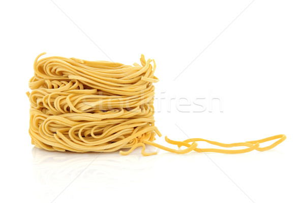 Noodles Stock photo © marilyna