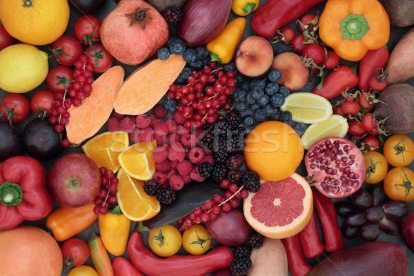 Healthy Eating Superfood    Stock photo © marilyna