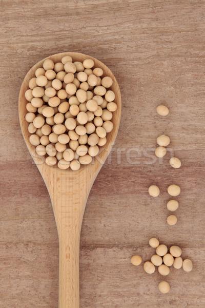 Soya Beans  Stock photo © marilyna