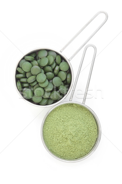 Health Food Supplement  Stock photo © marilyna