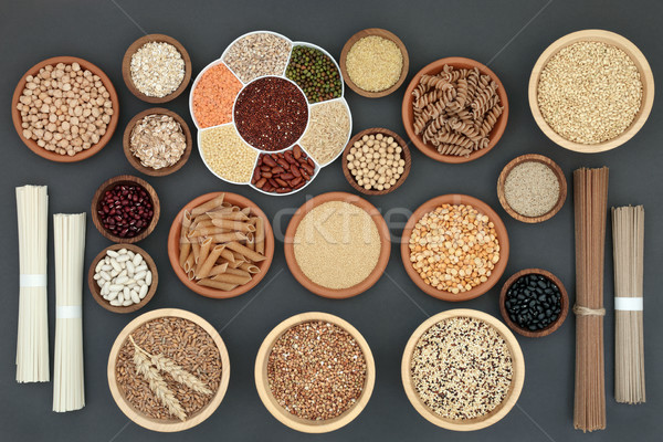 Healthy Dried Macrobiotic Food  Stock photo © marilyna