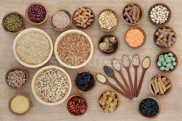 Macrobiotic Diet Health Food Stock photo © marilyna