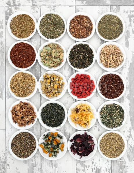Herbal Health   Stock photo © marilyna
