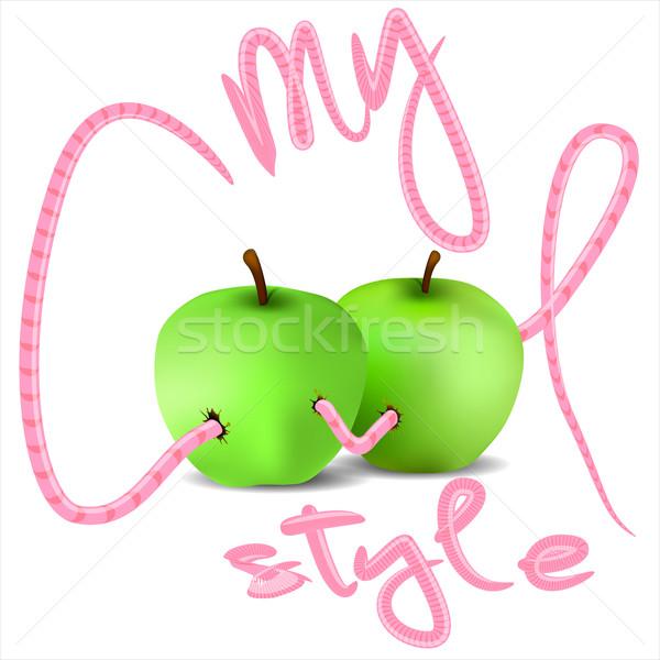 My cool style Stock photo © maros_b