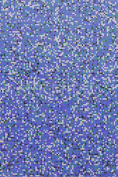 Mozaik duvar doku arka plan sanat mavi Stok fotoğraf © martin33