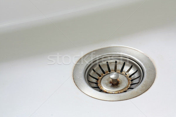 kitchen sink Stock photo © martin33