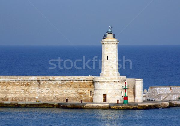 lighthouse Stock photo © martin33