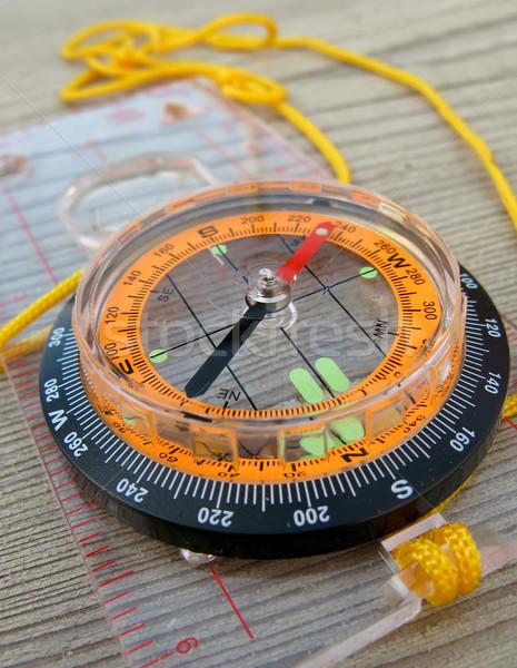 compass Stock photo © martin33