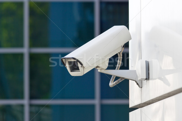 security camera Stock photo © martin33