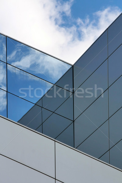 architectural detail Stock photo © martin33
