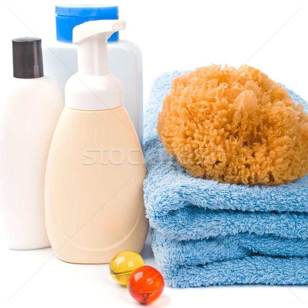 body care products Stock photo © marylooo
