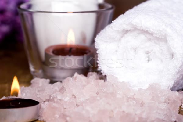 spa products Stock photo © marylooo