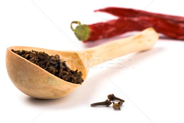 spices Stock photo © marylooo