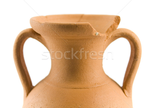old amphora Stock photo © marylooo