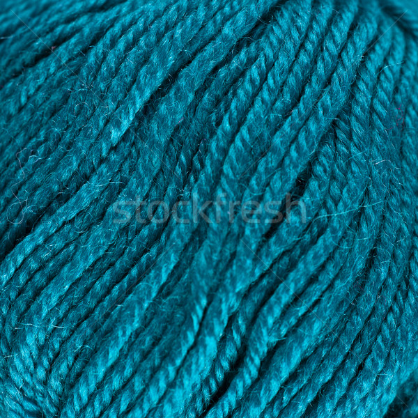 blue wool  Stock photo © marylooo