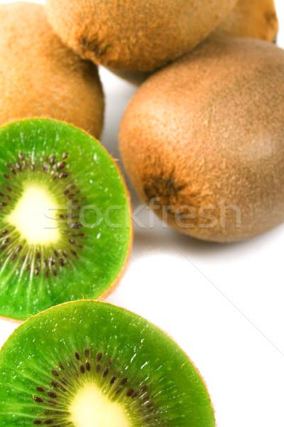 kiwi Stock photo © marylooo