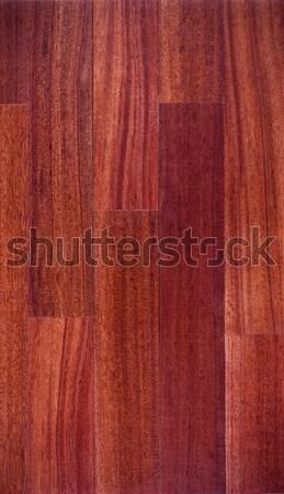 Stock photo: parquet texture