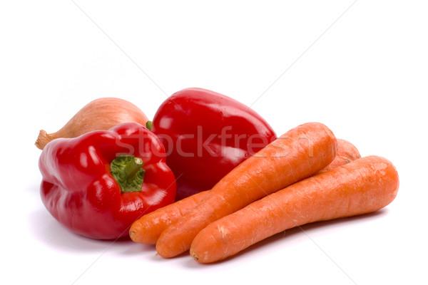 vegetables Stock photo © marylooo