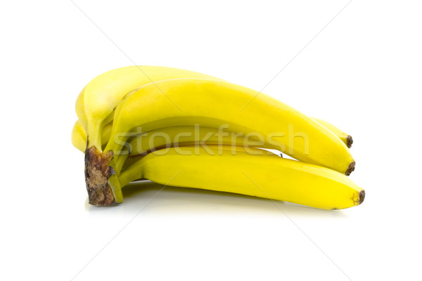 bananas bunch Stock photo © marylooo
