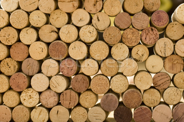 wine corks Stock photo © marylooo