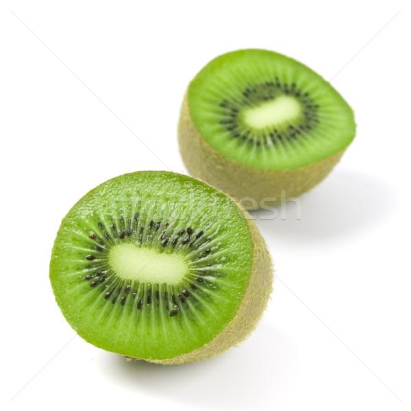 kiwi halves Stock photo © marylooo