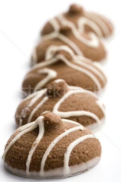 sweet cookies Stock photo © marylooo