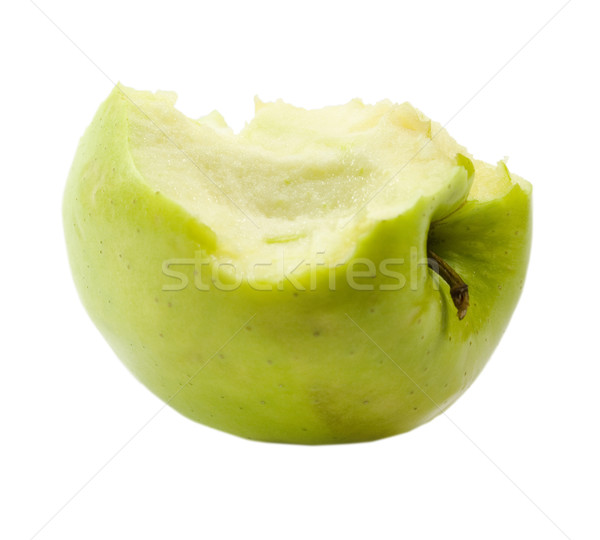 half of apple Stock photo © marylooo