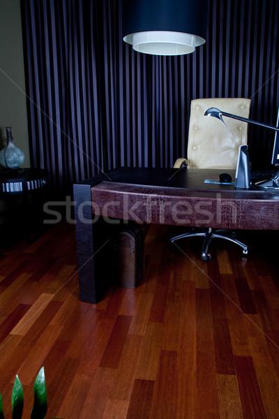 home office Stock photo © marylooo