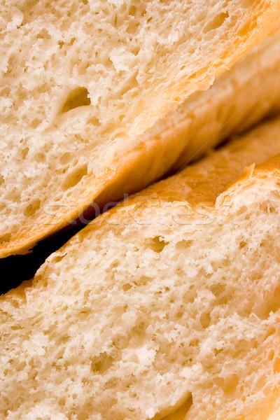 wholemeal bread Stock photo © marylooo