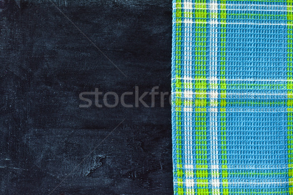 tablecloth textile  Stock photo © marylooo