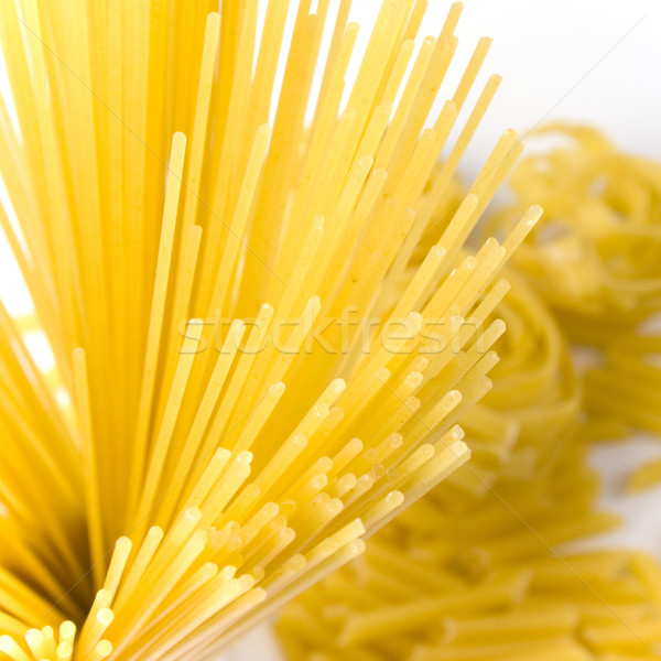 pasta Stock photo © marylooo